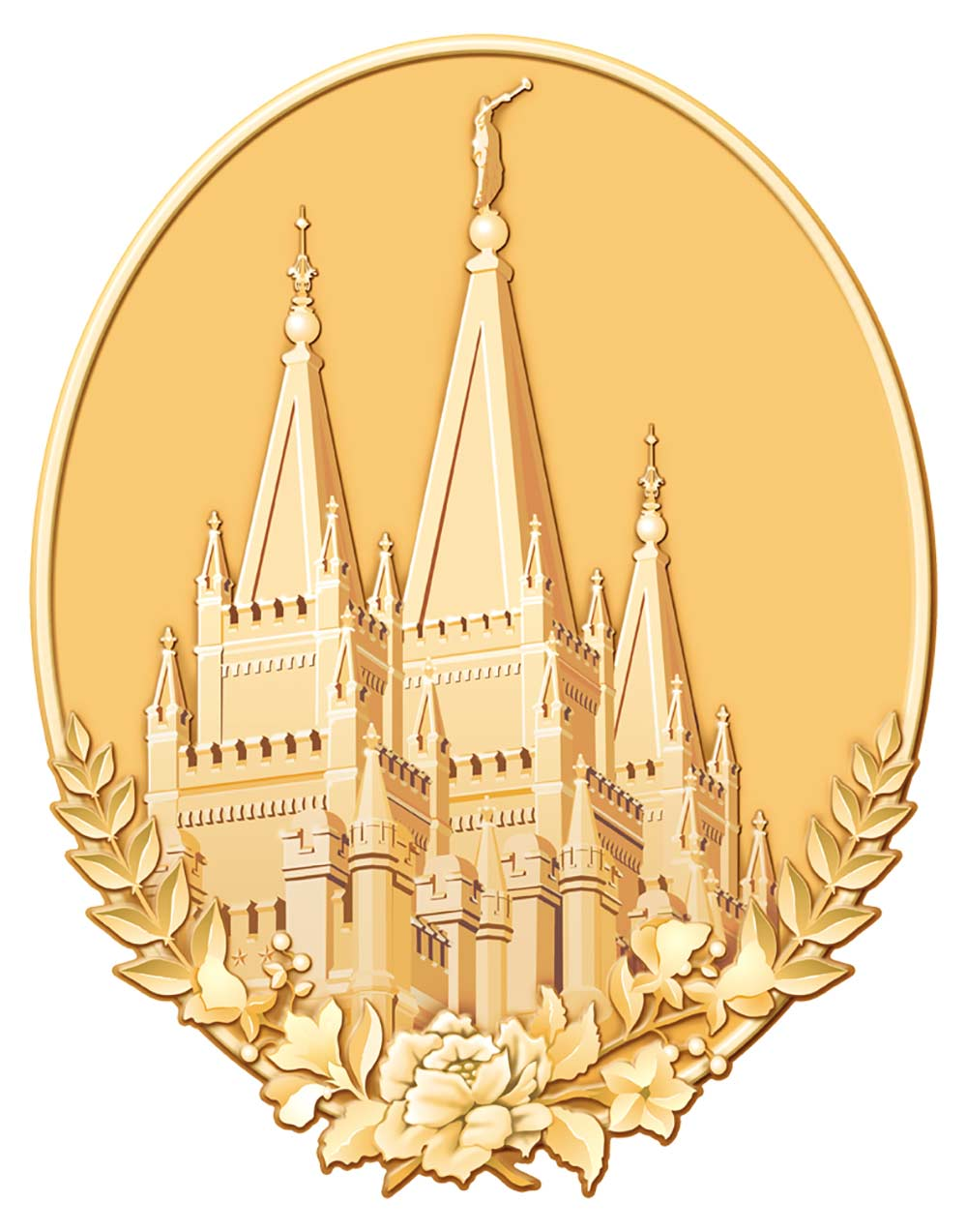 Yw medallion clipart clipart images gallery for free.