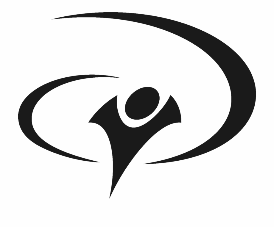 Ywam Logo Large Black Transparent.