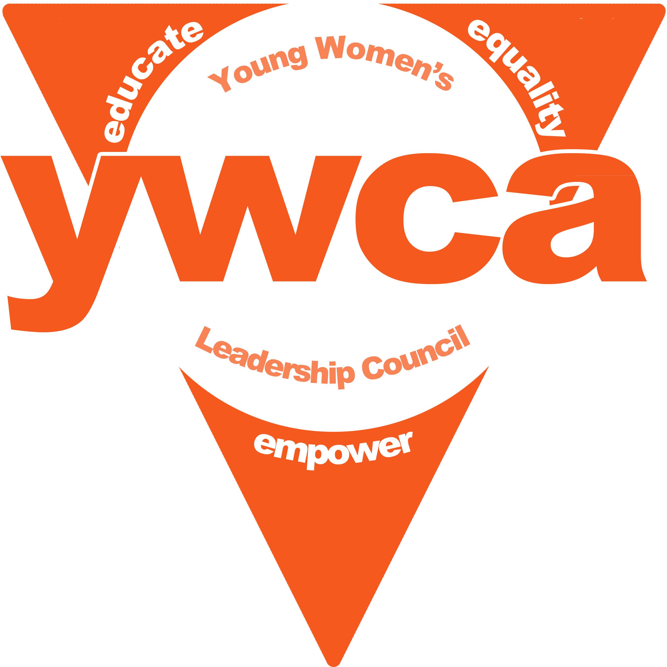 YWCA logo.