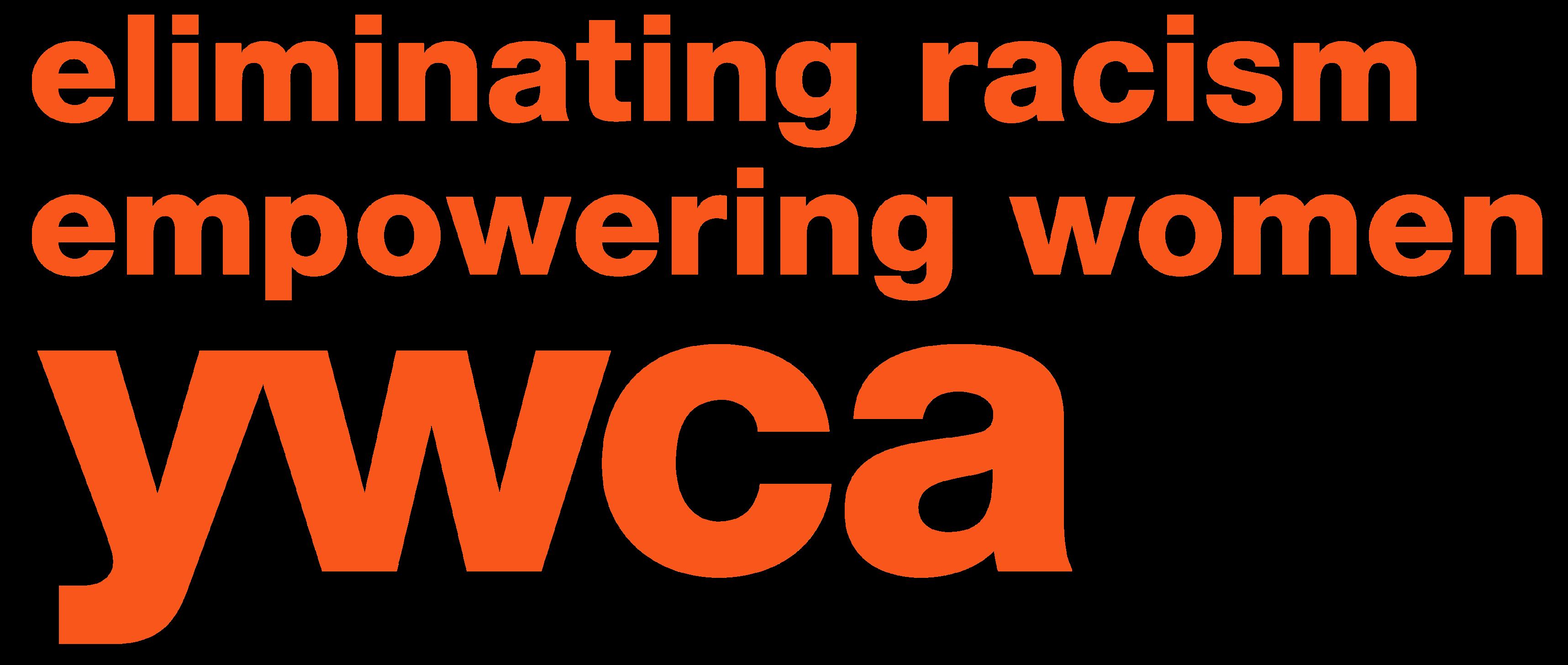 YWCA logo, logotype.