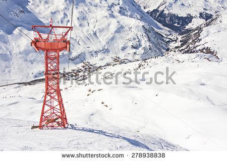 Alps Austria Lech Taler Tirol Lizenzfreie Bilder und.