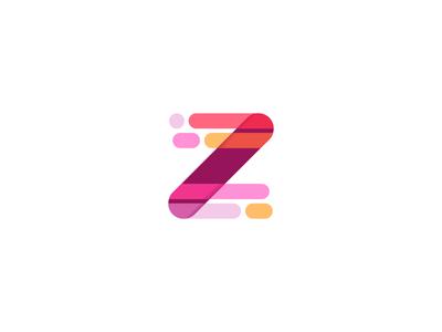 My logo Z.