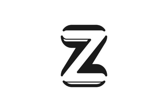 Initial Z logo design inspiration.