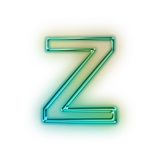 Download Z Alphabet PNG.