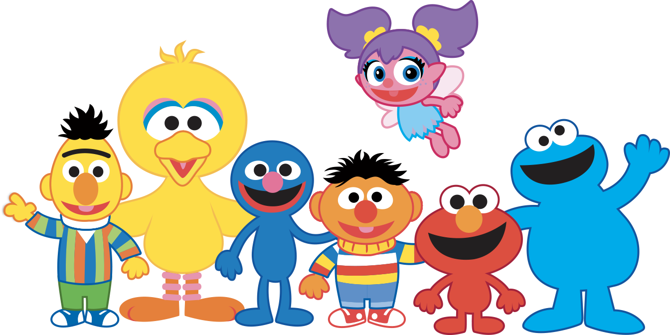 Z sesame street clipart clipart images gallery for free.