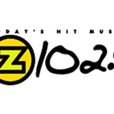 You are listening Z102.9 an Rock radio station in Cedar.
