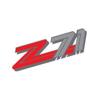 Z71, download Z71 :: Vector Logos, Brand logo, Company logo.