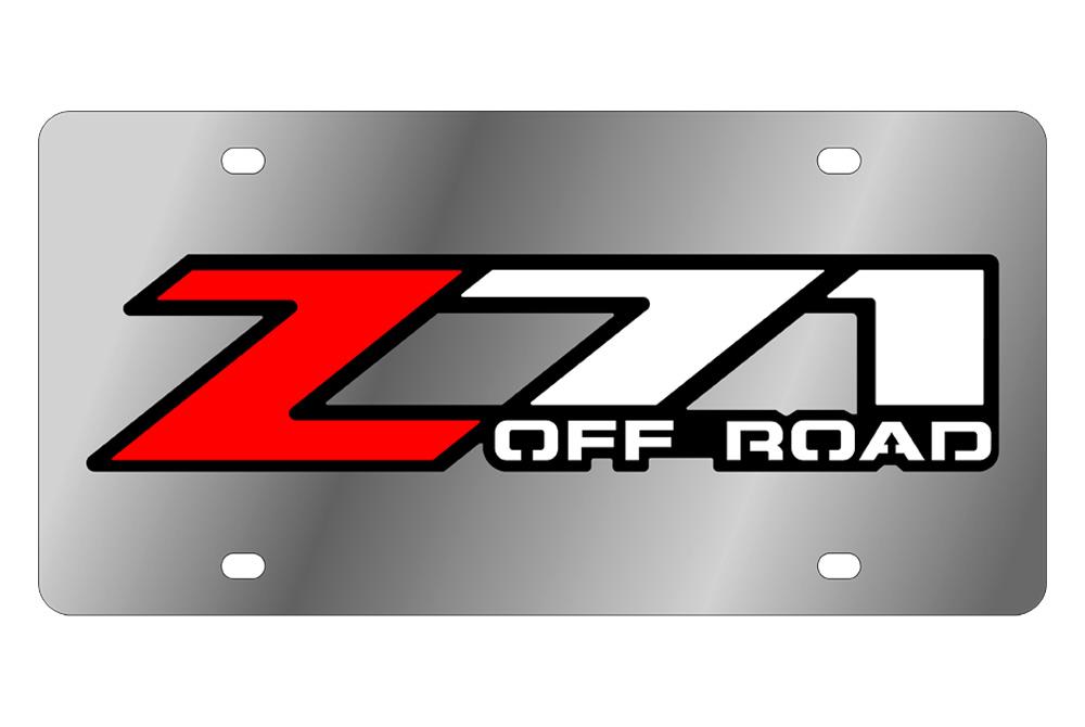 Z71 Logo.