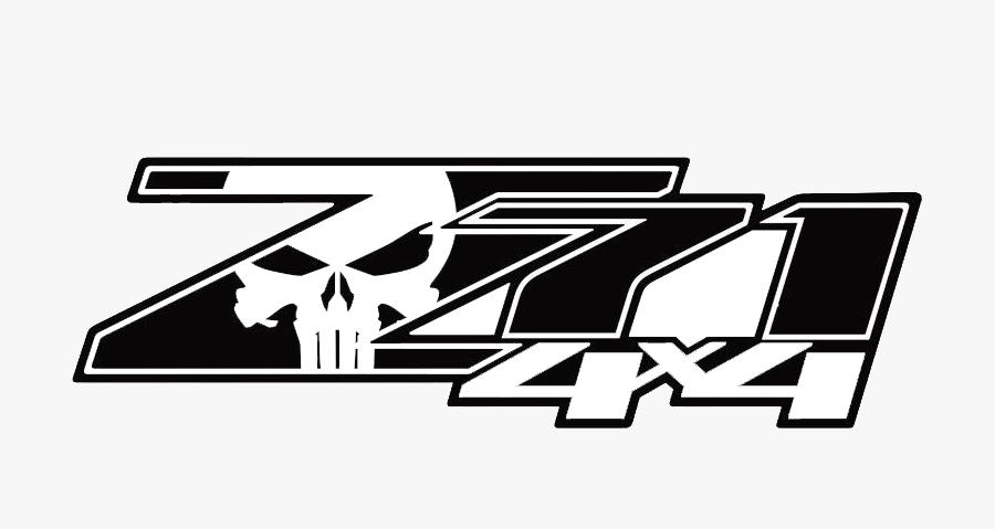 Z71 Skull.