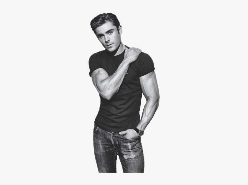 Zacefron Png.