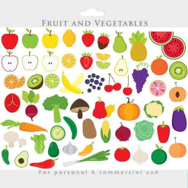 2019 Best Vegetable Clip Art Images And Outfits.