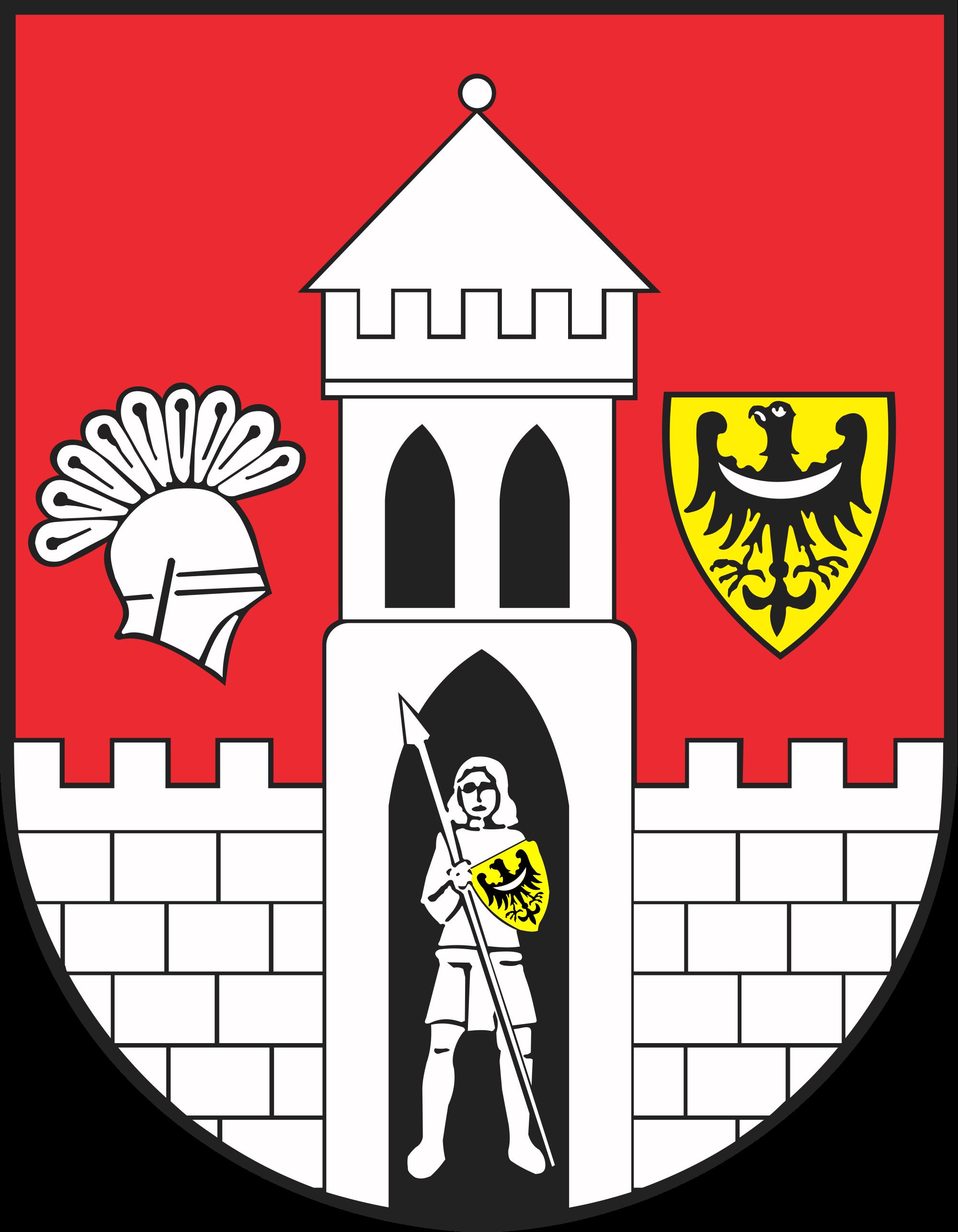 File:POL Żagań COA.svg.