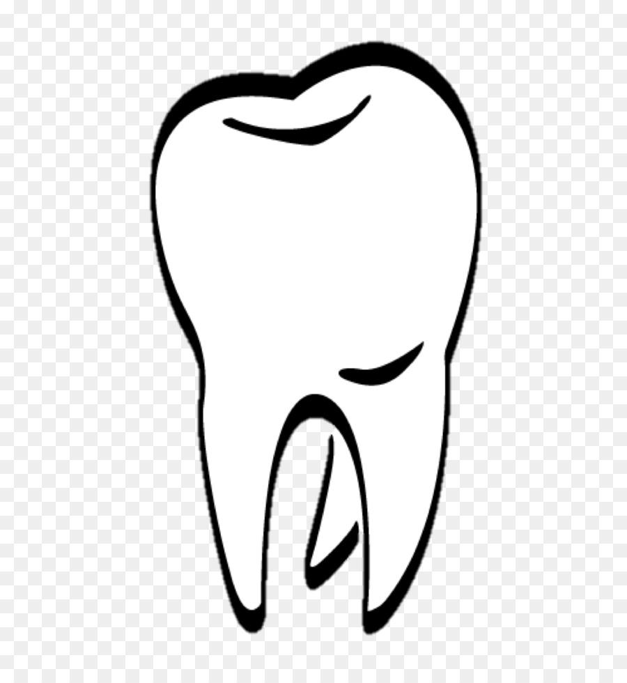 Human zahn Zahnarzt clipart.