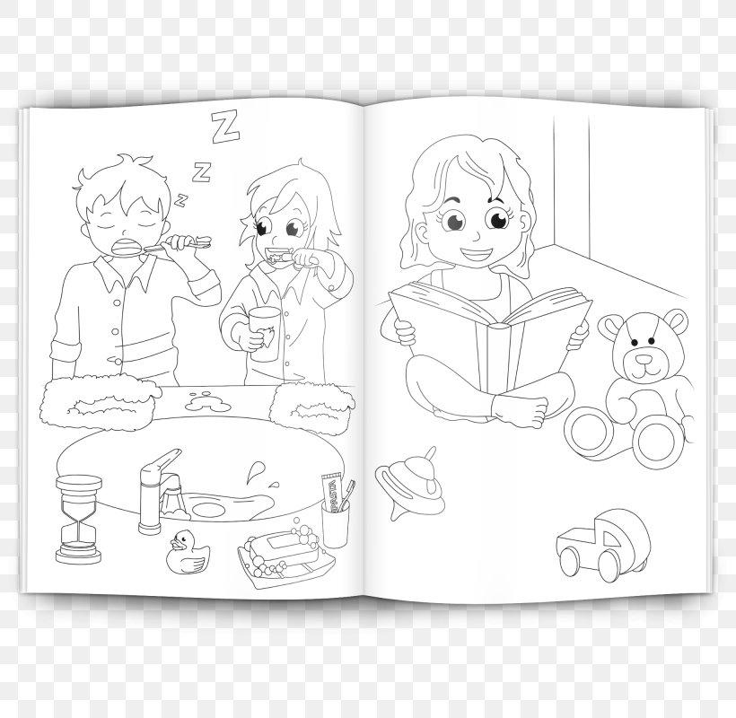 Paper Line Art Sketch, PNG, 800x800px, Paper, Area, Art.
