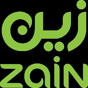 Zain Logo Vectors Free Download.