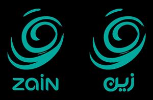 Zain Logo Vector (.PDF) Free Download.