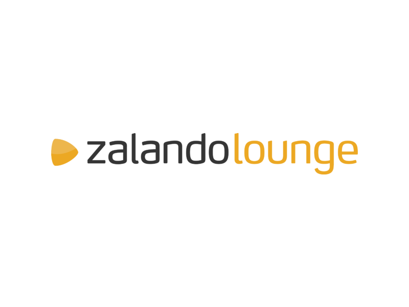 Zalando Lounge Logo PNG Transparent & SVG Vector.