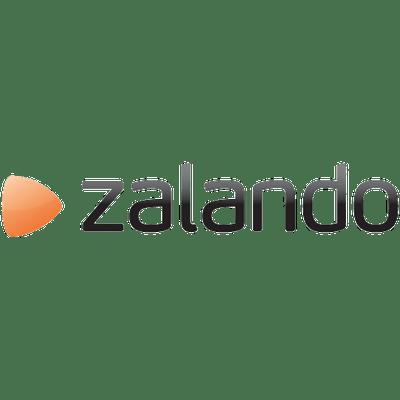 Zalando Logo transparent PNG.