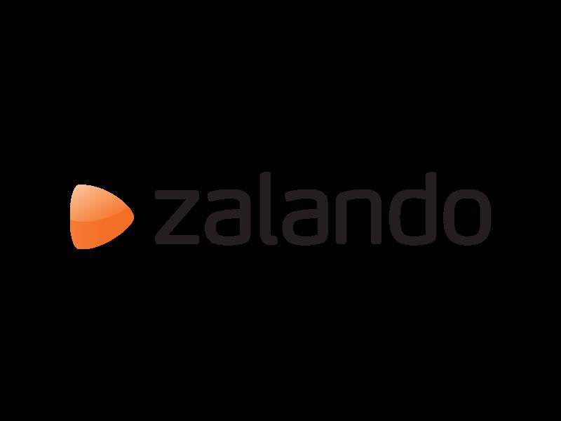 Zalando Logo PNG Transparent & SVG Vector.