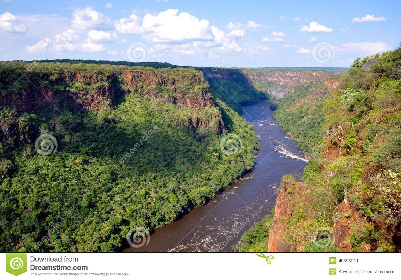 Zambezi clipart #9