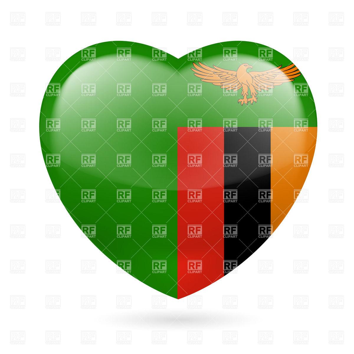I love Zambia.