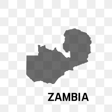 Zambia Map Png, Vector, PSD, and Clipart With Transparent.
