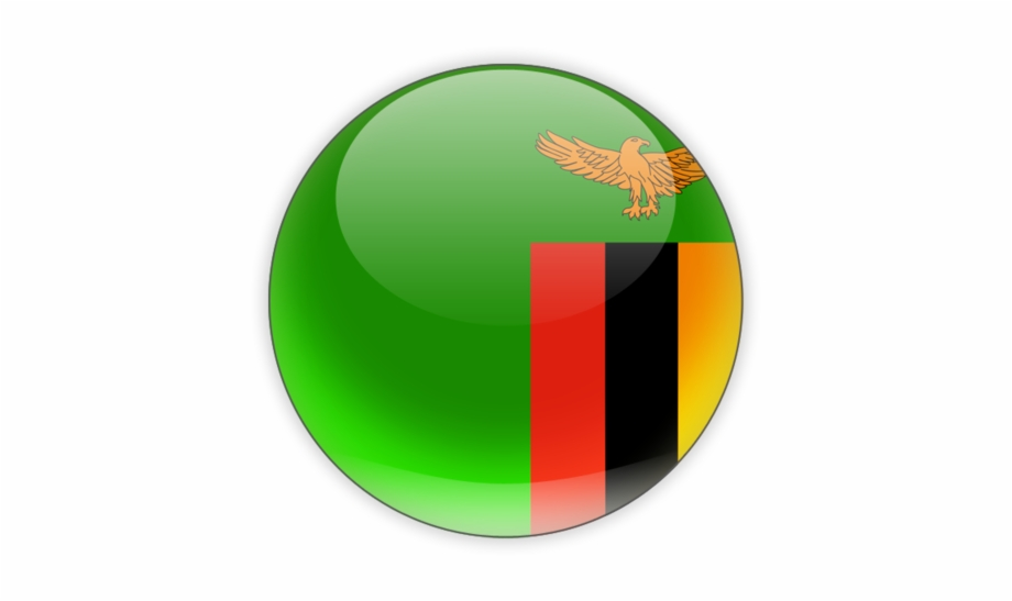 Zambia Flags Of The World, Png Format, Zambia Flag,.