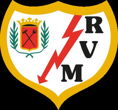 Rayo Vallecano.