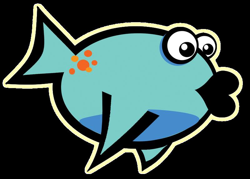 Free to Use & Public Domain Sea Creatures Clip Art.