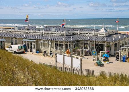 Zandvoort Aan Zee Stock Photos, Images, & Pictures.
