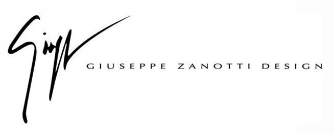 Giuseppe Zanotti Design.