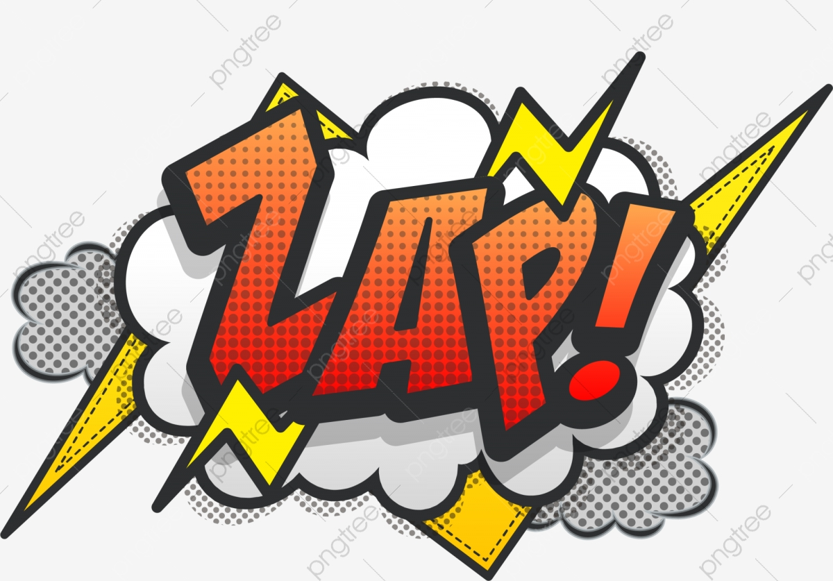 Orange Minimalist Zap, Orange Clipart, Orange, Simple PNG.
