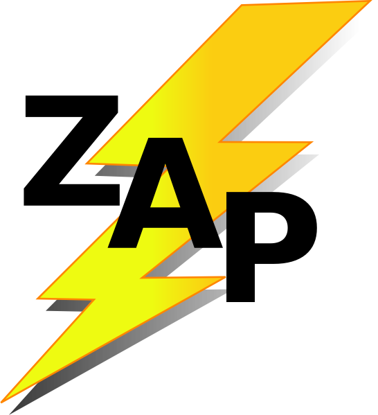 Zap Clip Art at Clker.com.