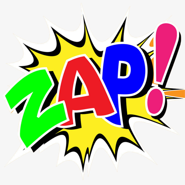 Zap Clipart (100+ images in Collection) Page 2.