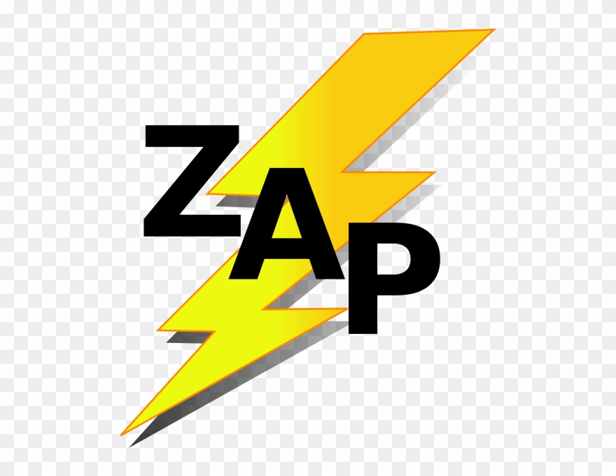 Zap Lightning Clipart (#231867).