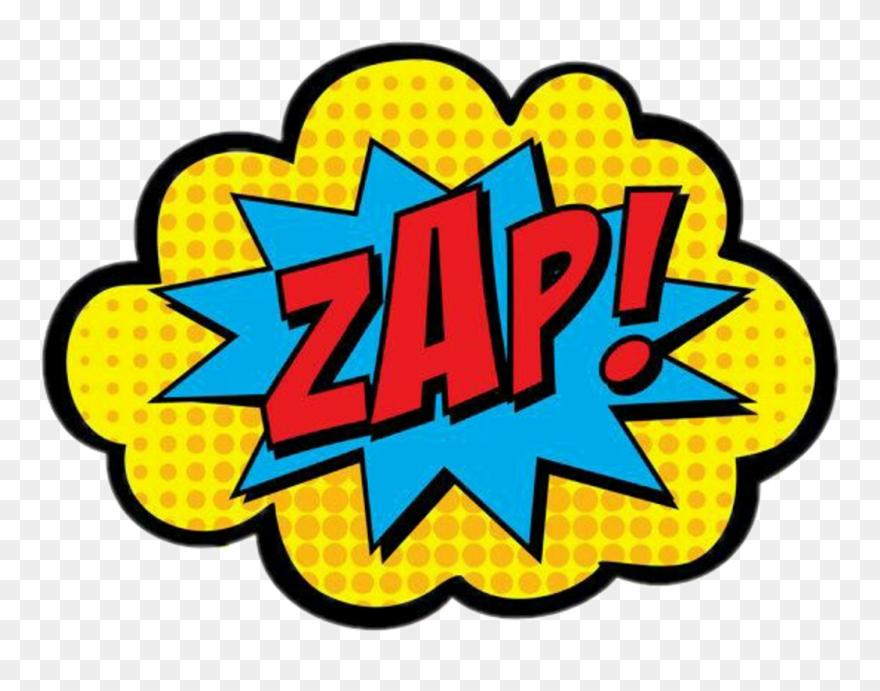 zap #exclamation #exclamação #sound #som #soundbubble.