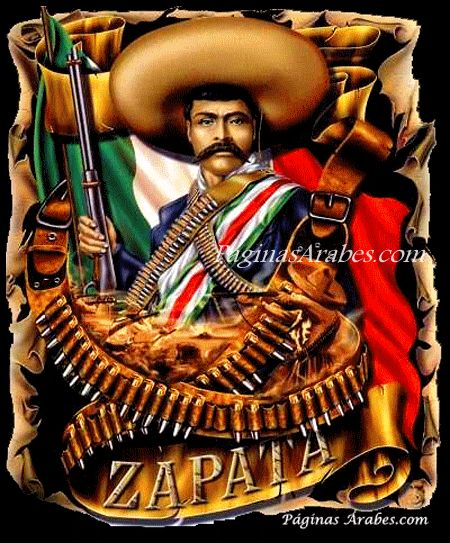 1000+ images about Emiliano Zapata on Pinterest.