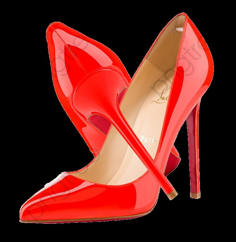 Tacones Rojos, Zapato, Zapato, Zapatos De Mujer Imagen PNG para.