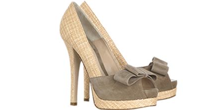 Zapatos Mujer Png Vector, Clipart, PSD.