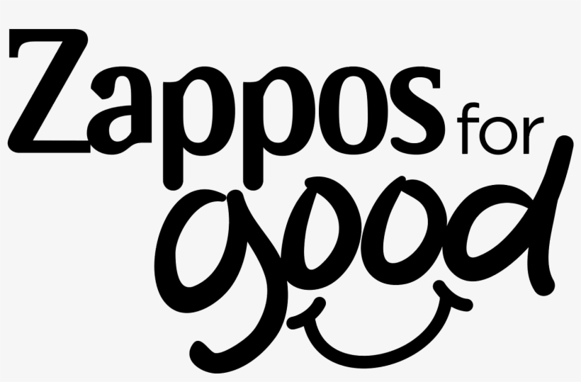 About Zappos For Good.