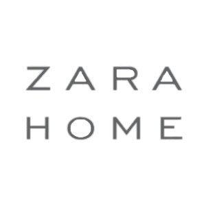 Zara Home Logo transparent PNG.