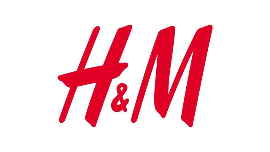 Brands, HM, Zara Backgrounds, HM Logo, Clothing Brands.