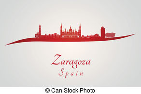 Zaragoza Illustrations and Stock Art. 127 Zaragoza illustration.