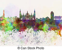 Zaragoza skyline Illustrations and Stock Art. 11 Zaragoza skyline.