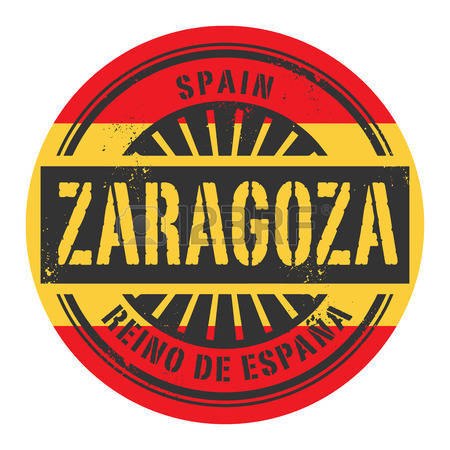 201 Zaragoza Stock Vector Illustration And Royalty Free Zaragoza.