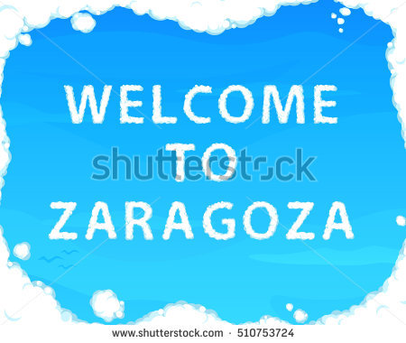Zaragoza Stock Vectors, Images & Vector Art.