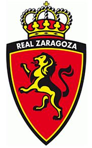 Файл:Real Zaragoza Logo.png — Википедия.