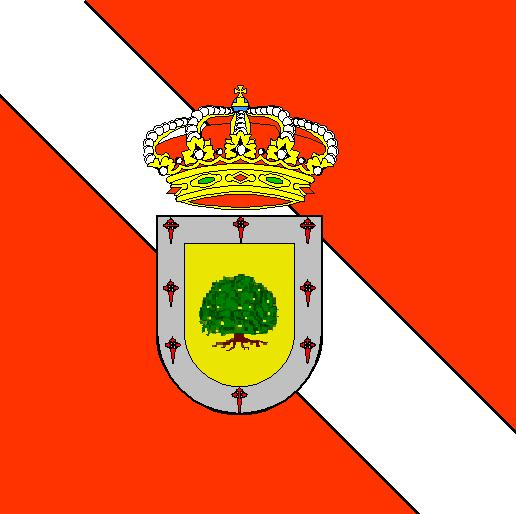 La Zarza (Estremadura).