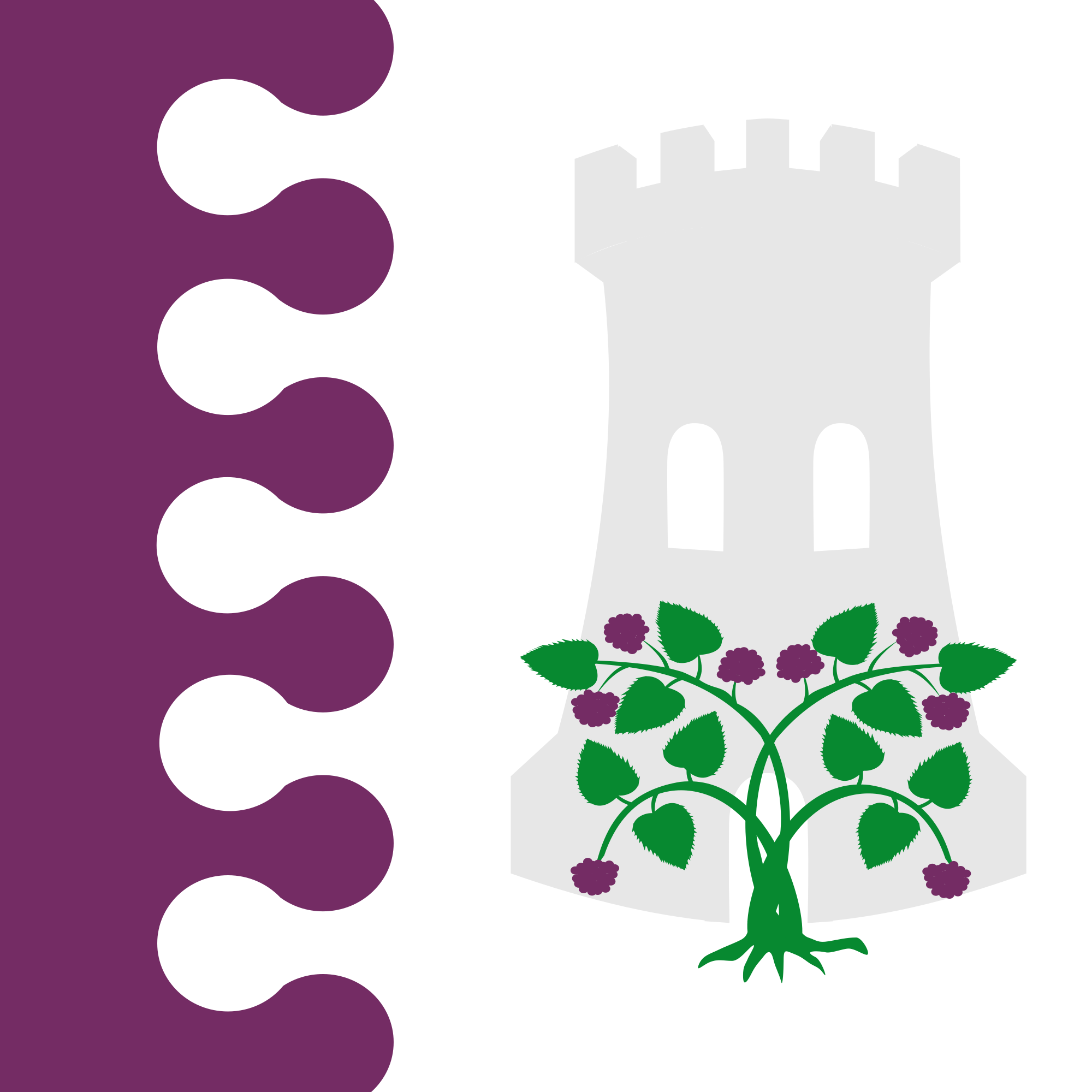 File:Bandera de La Zarza de Pumareda.svg.