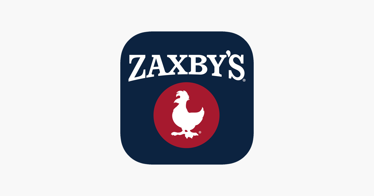 Zaxby's on the App Store.